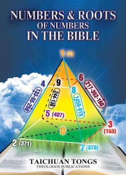 Numbers & Roots of Numbers in the Bible